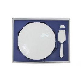 Набор для торта Шёлк, 2 пр. N9072-51159AL Narumi