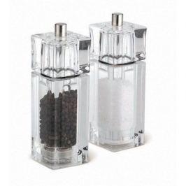 Мельница для соли Cube, 14.5 см H335020 Cole &Mason