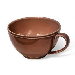 Чашка Friso, 18 см, коричневая FIS181-01611Q Costa Nova