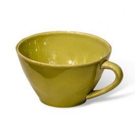 Чашка Lisa, 18 см, зеленая LSS181-02409O Costa Nova