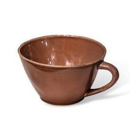 Чашка Lisa, 18 см, коричневая LSS181-01611P Costa Nova