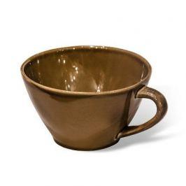 Чашка Lisa, 18 см, коричневая LSS181-02203Z Costa Nova