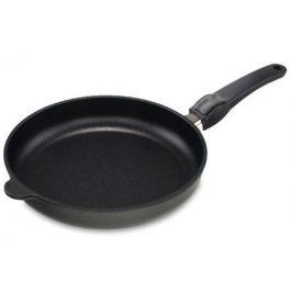 Сковорода с покрытием Titan, 28х5 см, со съемной ручкой AMT I-528 AMT Gastroguss
