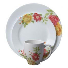 Набор посуды Emma Jane, 16 пр. 1114336 Corelle