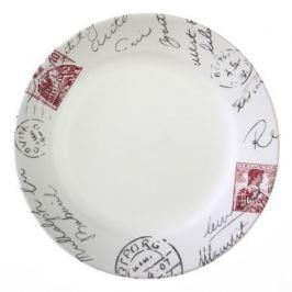 Тарелка закусочная Sincerely Yours, 22 см 1108509 Corelle