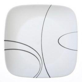Тарелка обеденная Simple Lines, 26 см 1069986 Corelle