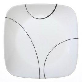 Тарелка закусочная Simple Lines, 22 см 1069985 Corelle