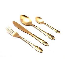 Набор столовых приборов Atlanta Old Gold 3, 24 пр., на 6 персон 027302476ELE13 Herdmar