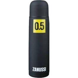 Термос с металлической колбой Cervinia (0.5 л), черный ZVF21221DF Zanussi