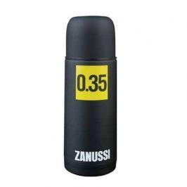 Термос с металлической колбой Cervinia (0.35 л), черный ZVF11221DF Zanussi