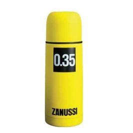 Термос с металлической колбой Cervinia (0.35 л), желтый ZVF11221CF Zanussi