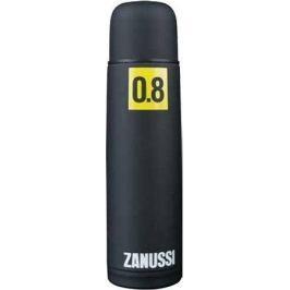 Термос с металлической колбой Cervinia (0.8 л), черный ZVF41221DF Zanussi