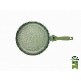 Литая сковорода, 24 см 00103DR/24GS Risoli