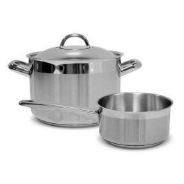 Набор посуды из нержавеющей стали, 2 предмета 632123BM0111 Silampos