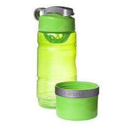 Спортивная бутылка (615 мл), 8.7х7.9х23 см, цвета в ассортименте 535 Sistema