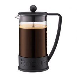 Кофейник с прессом Brazil 1 л. чёрный 10938-01 Bodum