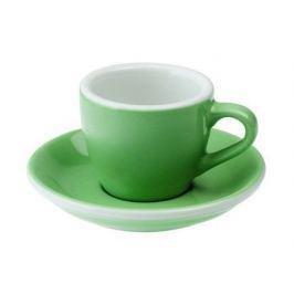 Кофейная пара Loveramics Egg (0.08 л), зеленая C088-51BMT/C088-52BMT Loveramics