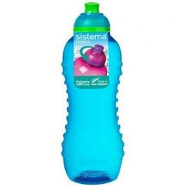 Бутылка для воды Hydrate (460 мл), 7х18.9 см 785NW Sistema