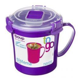 Кружка для супа To-go 21107 Sistema