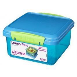 Контейнер Lunch (1.2 л), 15.5х15х8 см, цвета в ассортименте 31651 Sistema