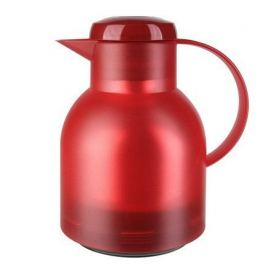 Термос-кофейник Samba 504232 (1 л), красный 60566 EMSA
