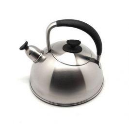 Чайник со свистком Оксфорд (2 л), матовый 411307802620 Silampos