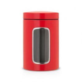 Контейнер для сыпучих продуктов с окном (1.4 л) 484063 Brabantia