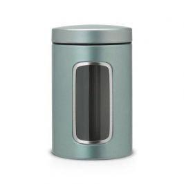 Контейнер для сыпучих продуктов с окном (1.4 л) 484360 Brabantia
