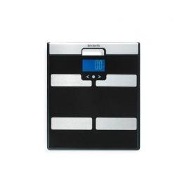 Весы для ванной комнаты с мониторингом веса, 31х35х2.5 см 481949 Brabantia