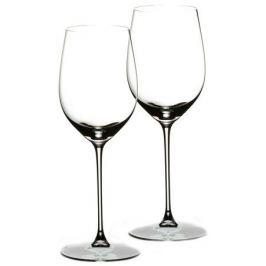 Набор бокалов для белого вина Viognier/Chardonnay, 2 шт. 6449/05 Riedel