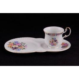 Сервиз чайный для завтрака Моника, 2 пр. 28120815-0773 Leander