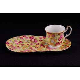 Сервиз чайный для завтрака Моника, 2 пр. 28120815-0977 Leander