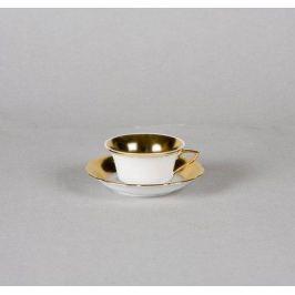 Чашка высокая Виндзор (0.1 л) 13120413-G341 Leander