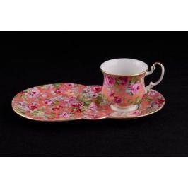 Сервиз чайный для завтрака Моника, 2 пр. 28120815-0978 Leander
