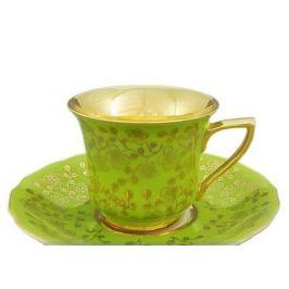 Чашка высокая Виндзор (0.1 л) 13120413-H341 Leander