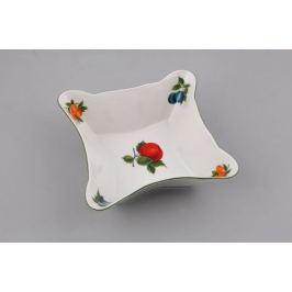 Салатник квадратный Мэри-Энн Фруктовые сады, 14х14 см 20111421-080H Leander