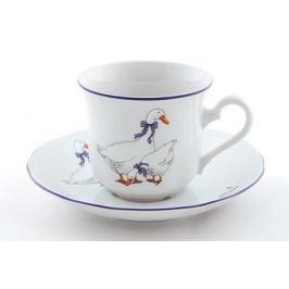 Набор из двух чайных пар (0.2 л) 03140415-0807 Leander