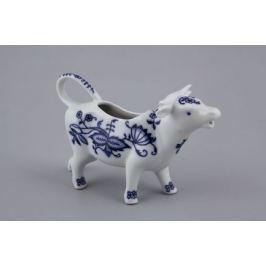 Сливочник-корова Мэри-Энн Гжель (0.07 л) 21110813-0055 Leander