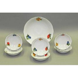 Набор салатников Мэри-Энн Фруктовые сады, 7 пр. 03161416-080H Leander