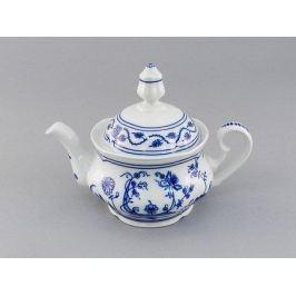 Чайник Мэри-Энн Гжель (0.35 л) 03120724-0055 Leander