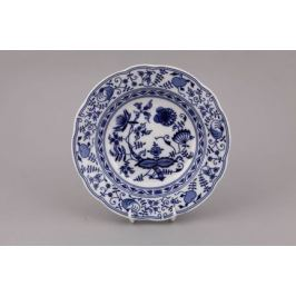 Набор тарелок глубоких Мэри-Энн Гжель, 23 см, 6 шт. 03160213-0055 Leander