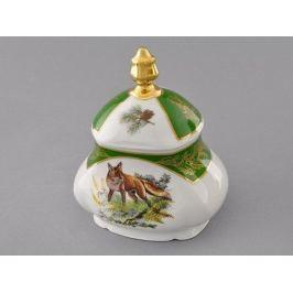 Шкатулка для чайных пакетов Мэри-Энн Золото полей (0.65 л) 03115005-0763 Leander