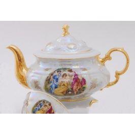 Чайник Соната Пастораль (1.5 л) 07120729-0676 Leander