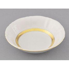 Салатник круглый Соната Изящное золото, 13.5 см 07111411-1239 Leander