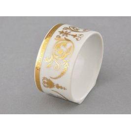 Кольцо для салфеток Сабина Золотой орнамент 02114611-1373 Leander