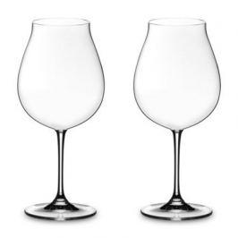 Набор бокалов для красного вина Pinot Noir (800 мл), 2 шт. 6416/67 Riedel