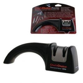 Точилка для ножей механическая CC464, черная CC464 Chefs Choice