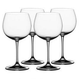 Набор бокалов для вина Oaked Chardonnay/Montrachet (552 мл), 4 шт 7416/57 Riedel