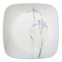 Тарелка закусочная Shadow Iris, 22 см 1085642 Corelle