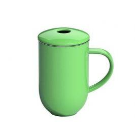 Кружка с ситечком Loveramics Pro Tea (0.45 л), зеленая C097-20AMT Loveramics